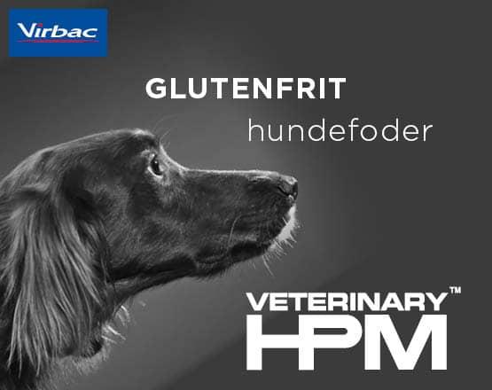 Virbac HPM foder